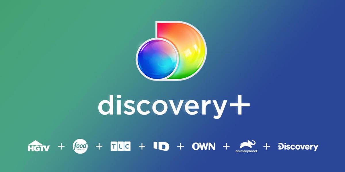 lanzamiento Discovery plus