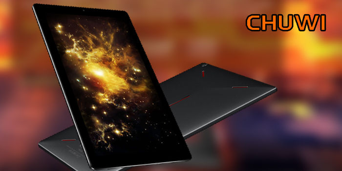 lanzamiento chuwi hipad tablet gaming