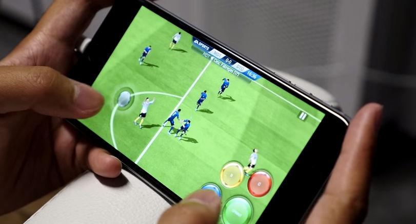 ea sports para android lanzamiento