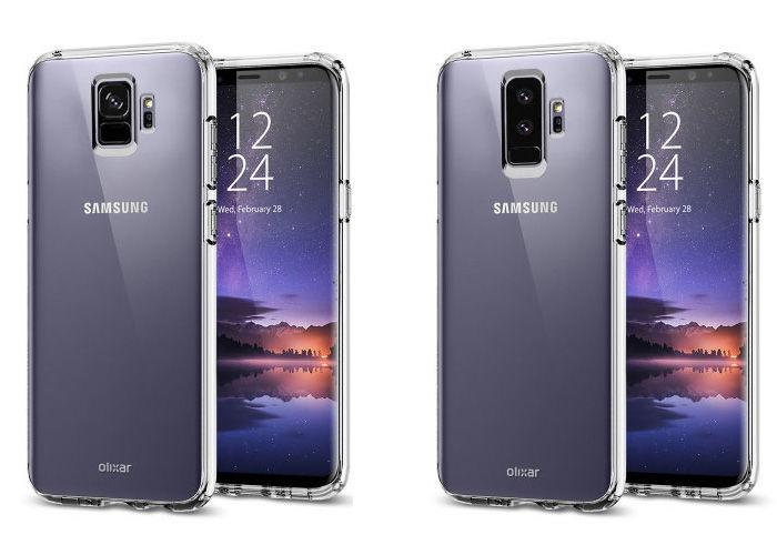 lanzamiento samsung galaxy s9