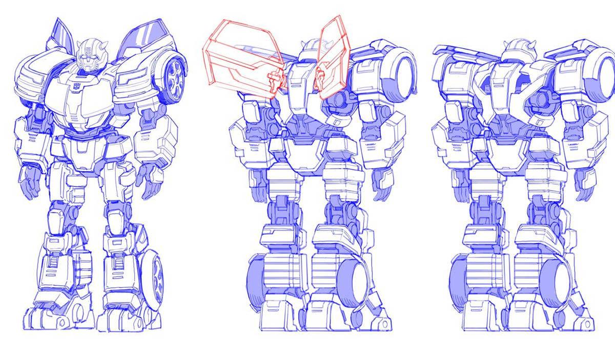 lanzamiento transformers heavy metal android ios