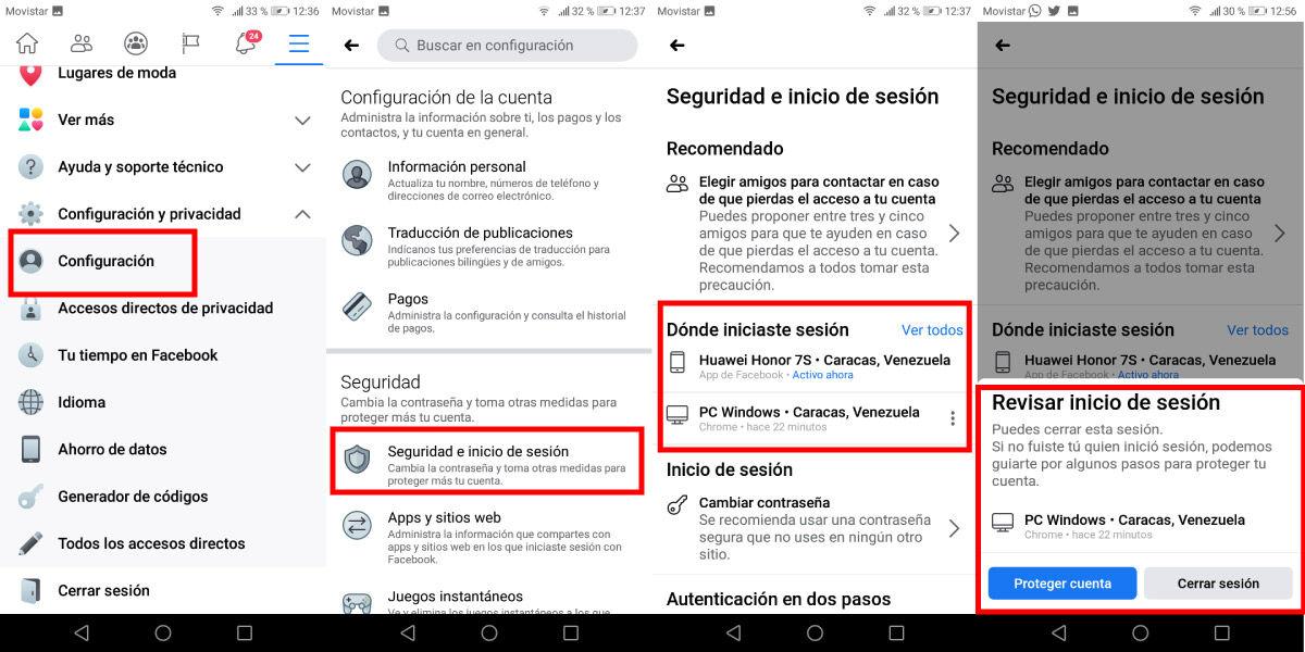 las 5 funciones ocultas de facebook que no conoces