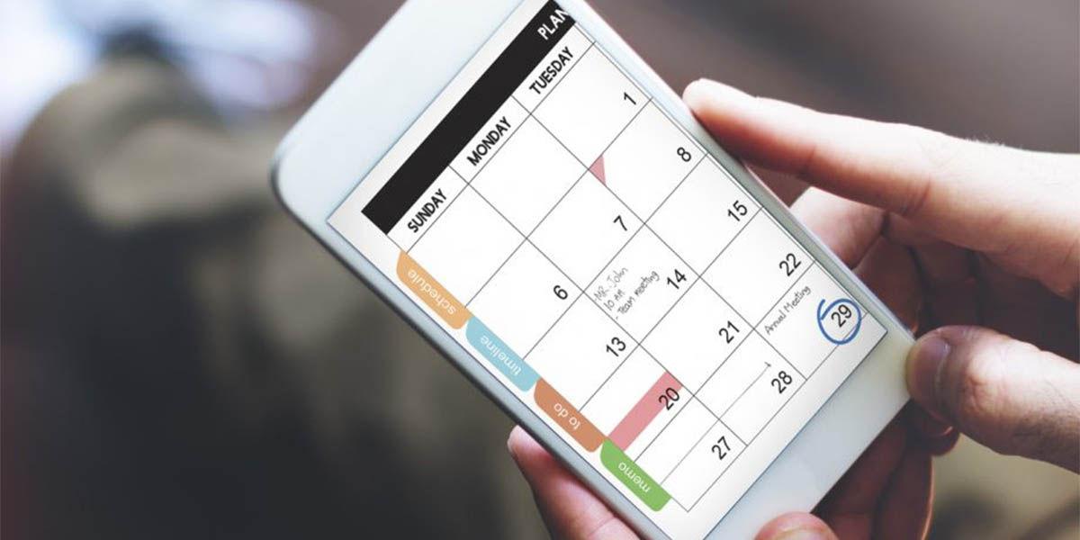 las 5 mejores aplicaciones para gestionar tareas en Android
