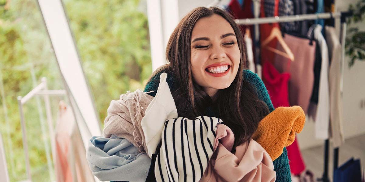 Las cinco mejores app para comprar y vender ropa de segunda mano