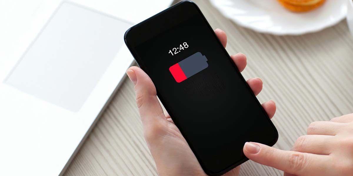 las baterias de moviles samsung podran aguantar 5 anos sin degradarse