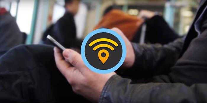las mejores aplicaciones para encontrar redes wifi gratis