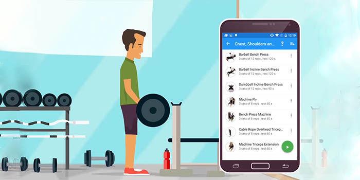 las mejores aplicaciones para hacer ejercicios