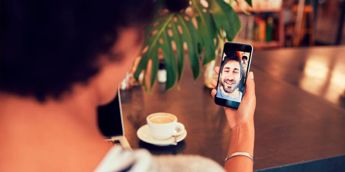 las videollamadas en 4k consumen muchos datos