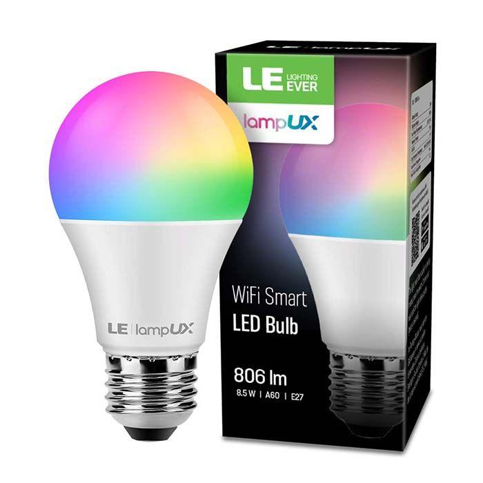 le bombillas inteligentes controladas por alexa comprar amazon