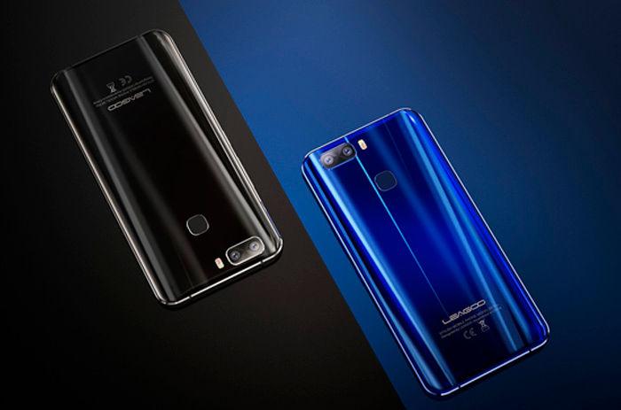 Leagoo S8 Pro especificaciones precio