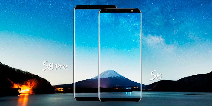 Leagoo S8 y S8 Pro especificaciones comprar barato