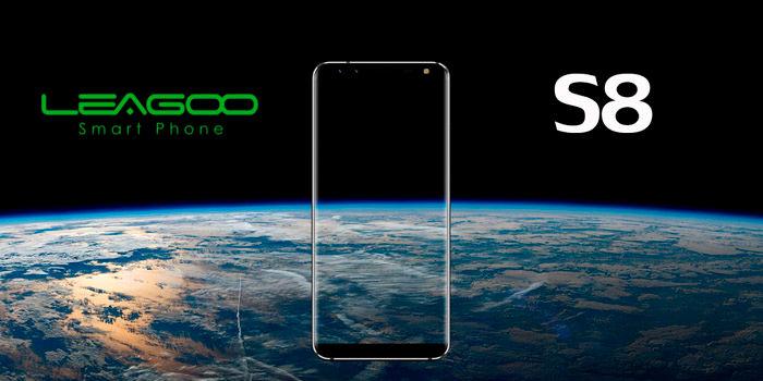 Leagoo S8 Pro especificaciones precio lanzamiento