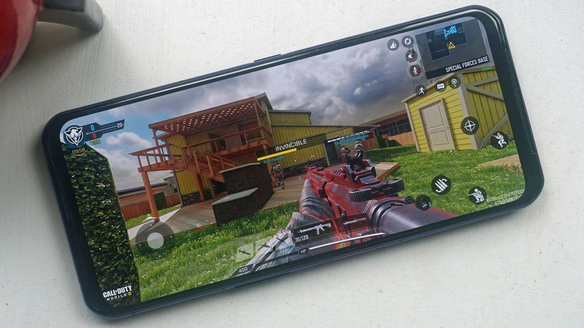 lenovo legion phone duel 2 cod mobile