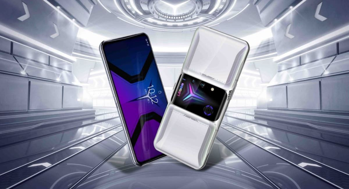 lenovo legion phone duel 2 precio