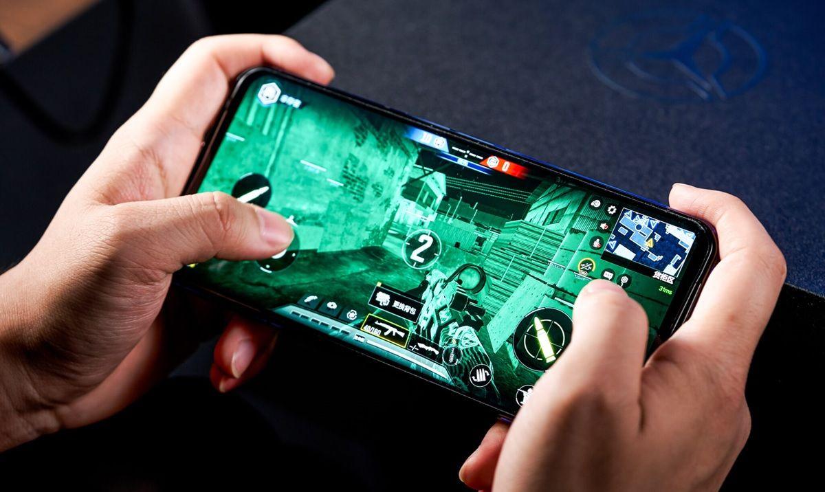 lenovo legion phone duel pantalla