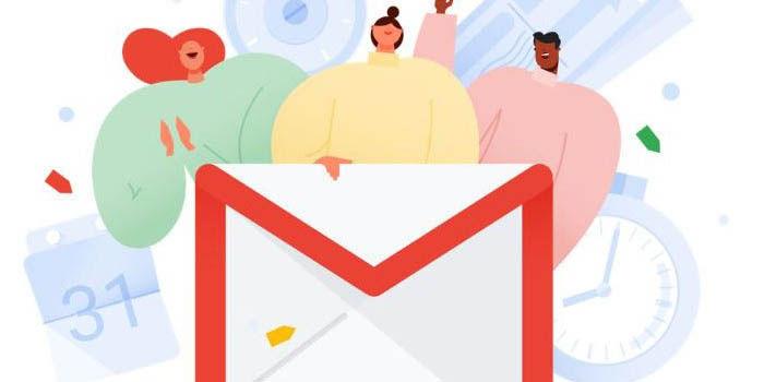 liberar espacio en gmail