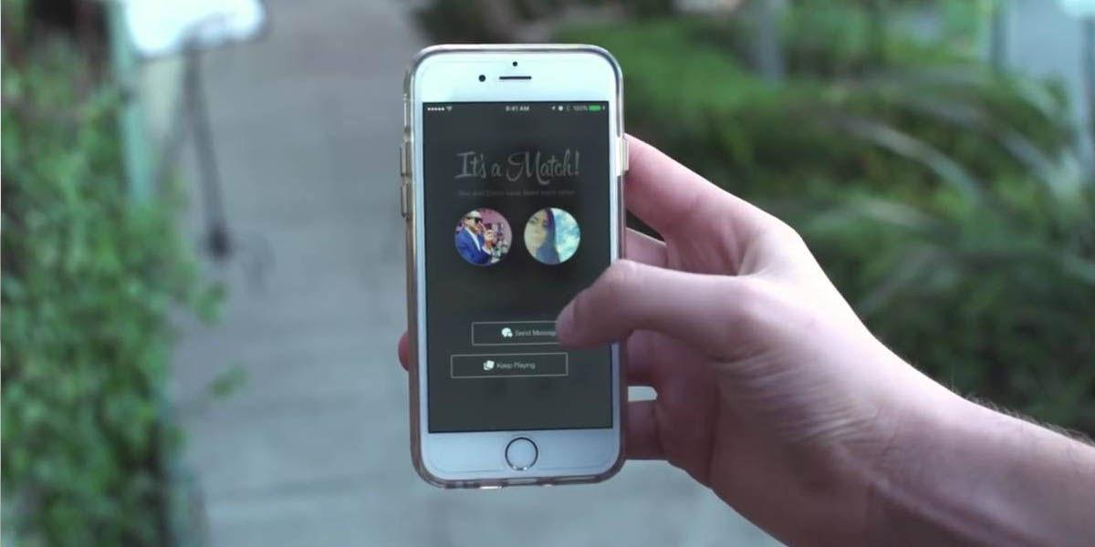ligas mas en tinder con iphone