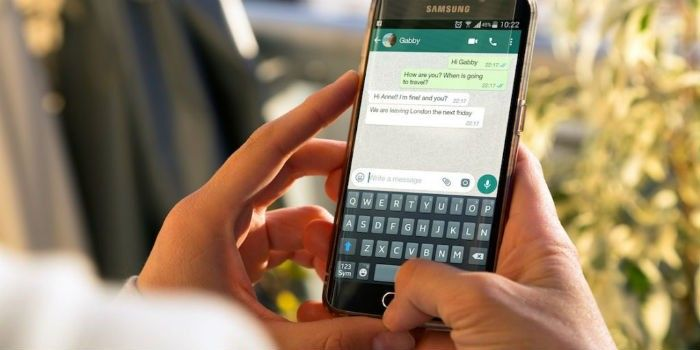 limites whatsapp mensajes reenviados