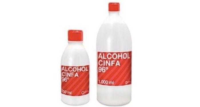 limpiar pantalla alcohol bueno o malo opiniones