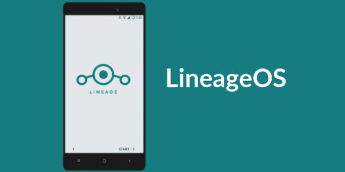 lineage os moviles compatibles