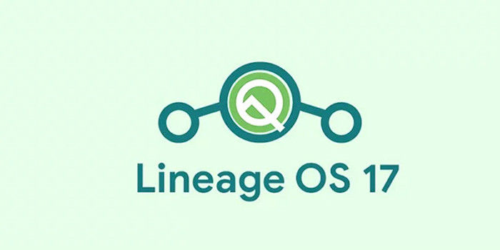 lineageos 17 oneplus 5T