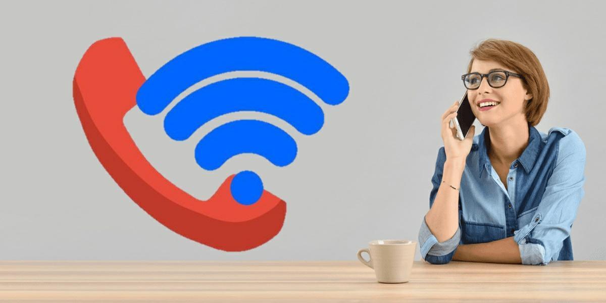 llamadas por wifi que son