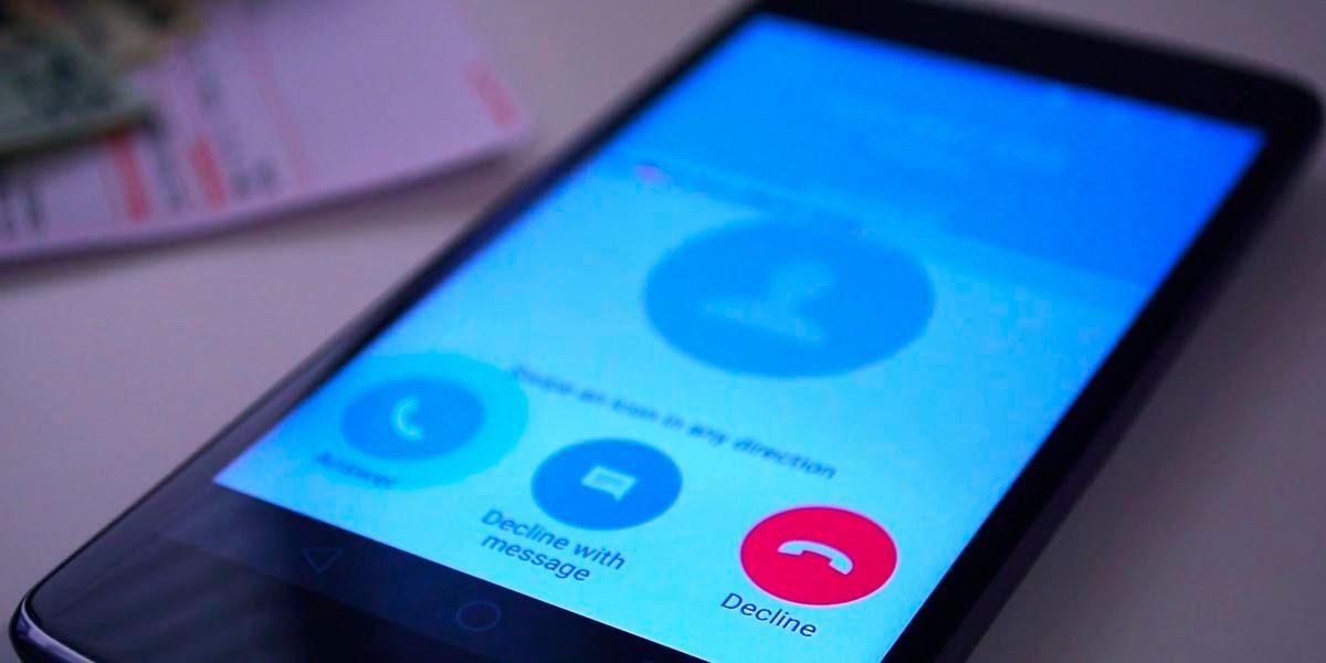 llamadas voz sobre IP gratis Android mejores aplicaciones