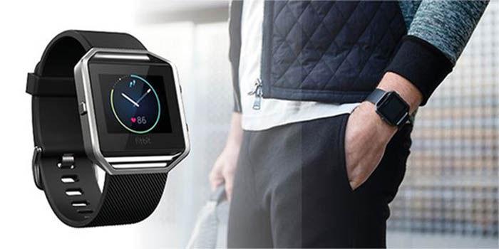 los Fitbit no se sincronizan a moviles con Android 9