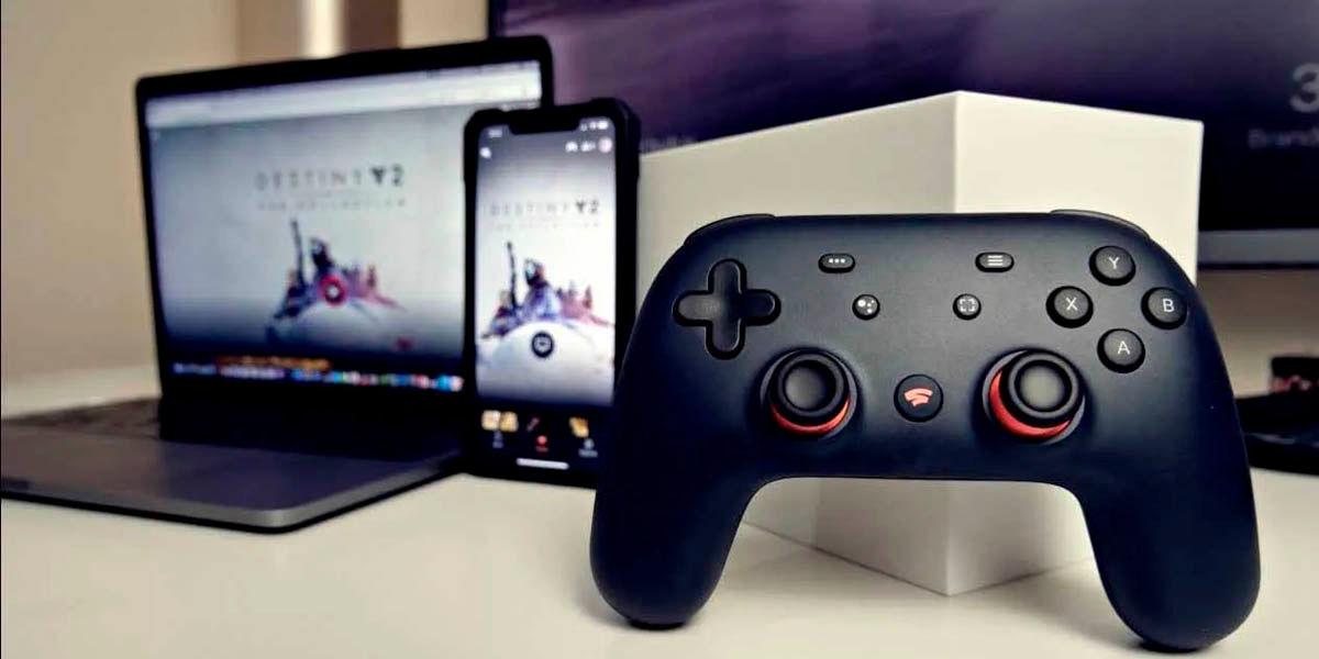 los juegos en streaming en resolución 4K necesitan 5G ilimitado obligatoriamente