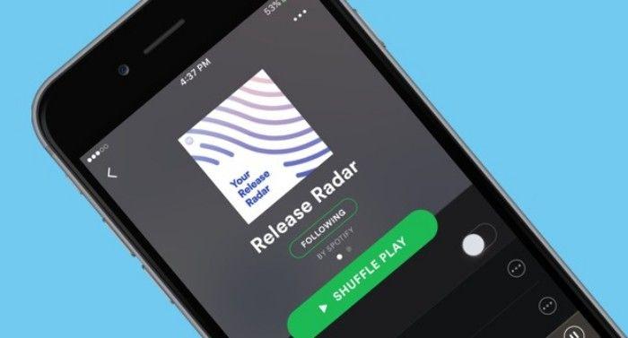 los mejores Trucos Spotify