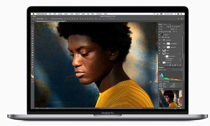 macbook pro 2018 novedades