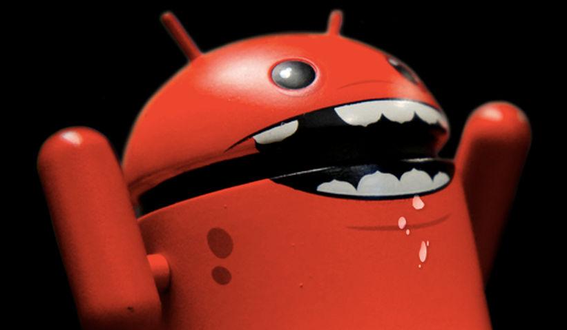 Miles de millones de Android están en peligro
