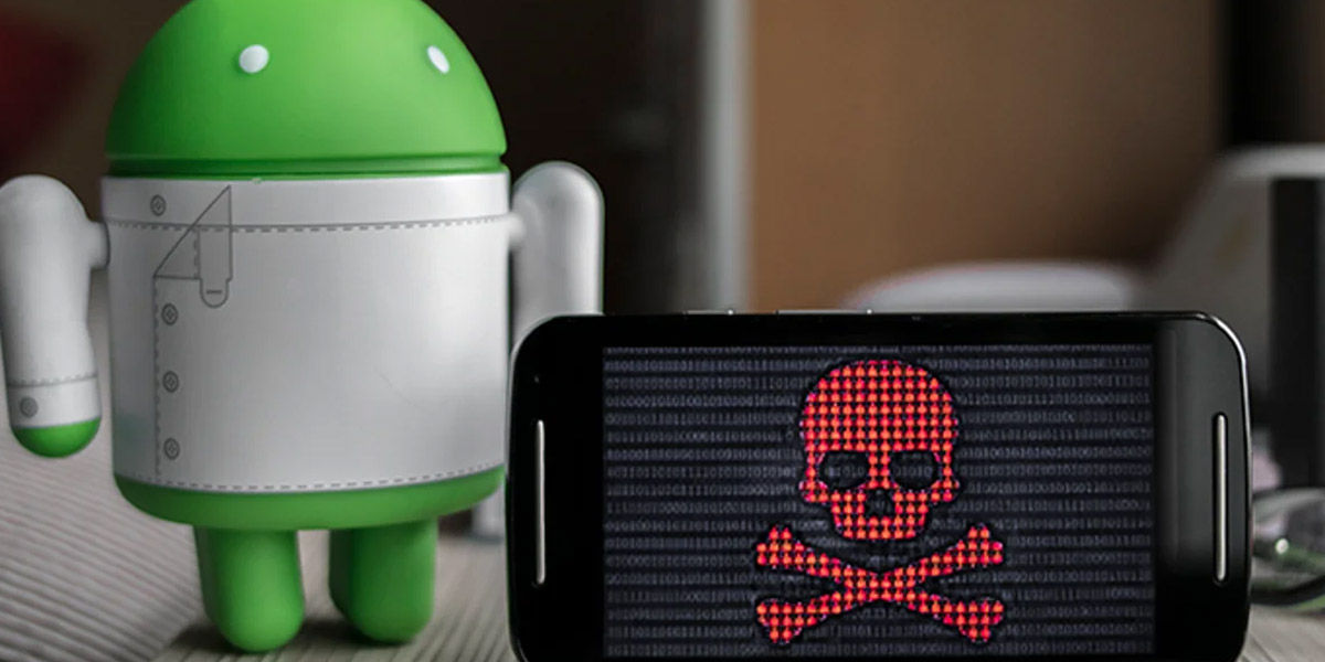 malware espia usando acelerometro android