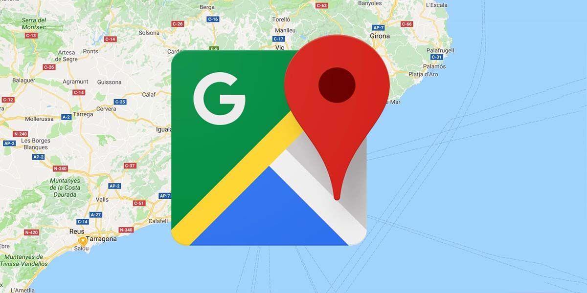 mapeo 3d asistido ciudades google maps qualcomm españa