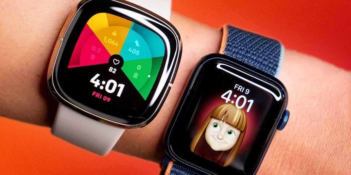 marcas que mas smartwatch vendieron en el t3 2020