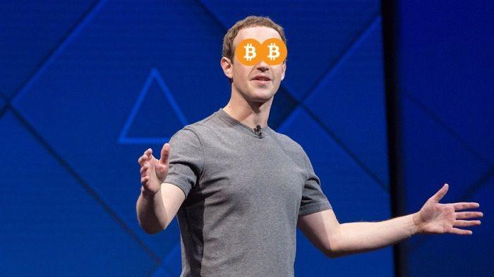 mark zuckerberg bitcoin
