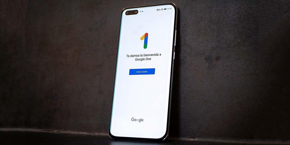 mas opciones de edicion en google fotos con planes de pago en google one