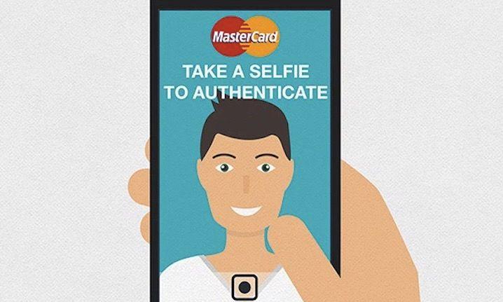 mastercard selfies compras