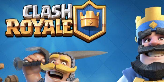 o 3 Baralhos de Clash Royale mais populares do momento 1