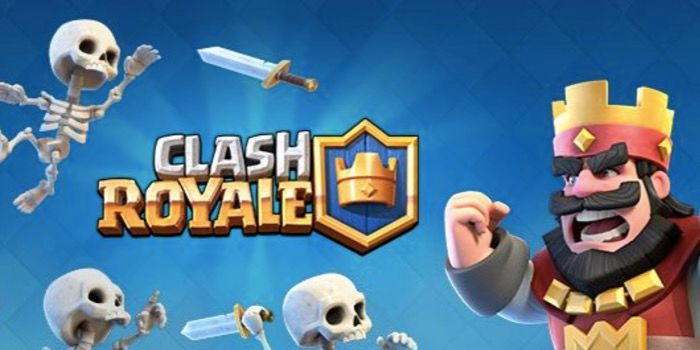 mazos desafio triple elixir clash royale
