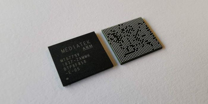 mediatek 7 nm 5g
