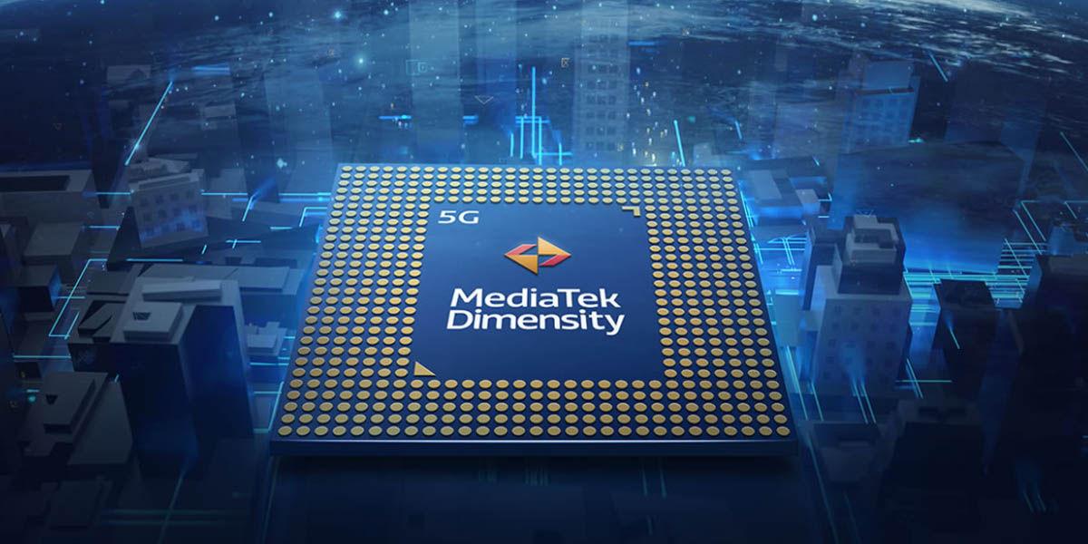mediatek cubrirá demanda xiaomi oppo