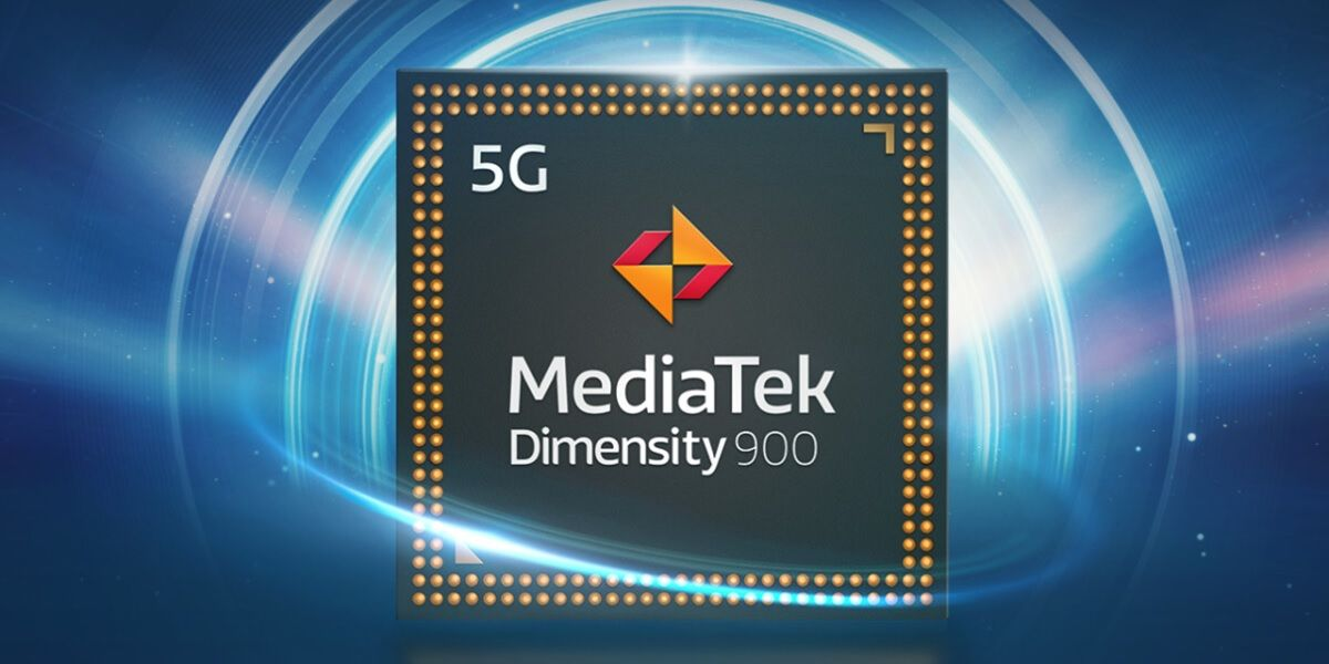 mediatek dimensity 900