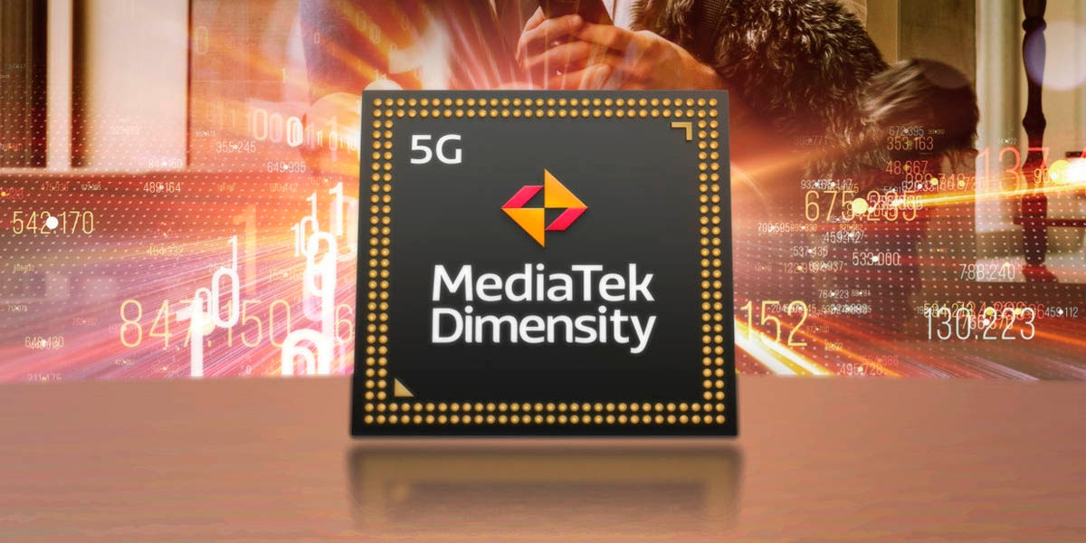 mediatek dimensity 920 y 810 especificaciones lanzamiento