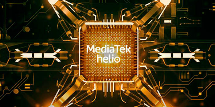 MediaTek Helio P40 moviles 2018
