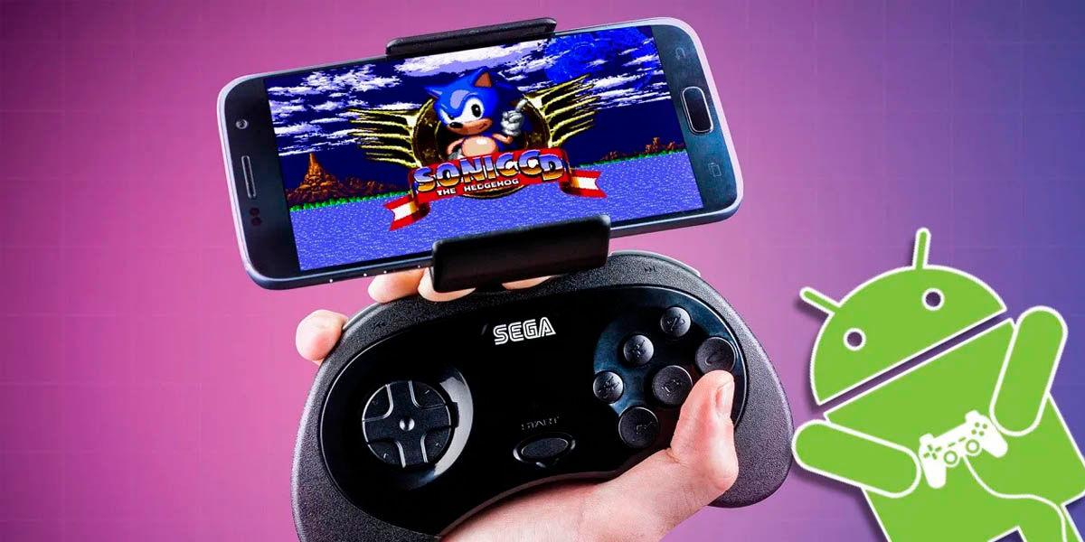 mega drive emulador android