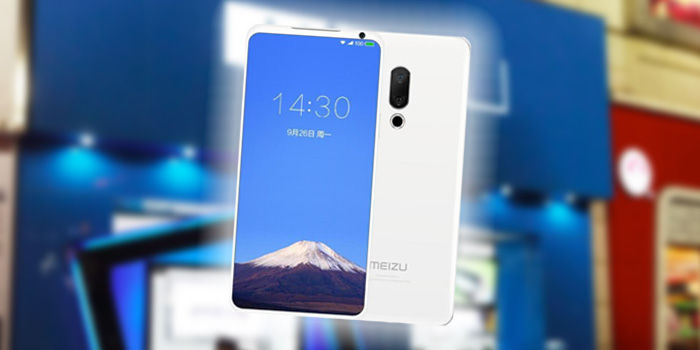 meizu 16 filtraciones sensor huellas pantalla