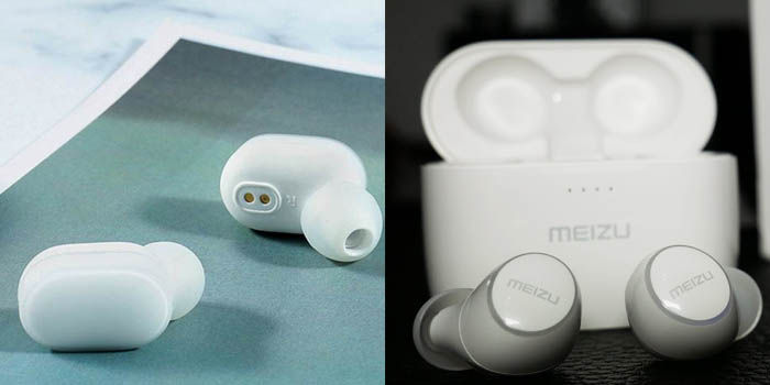meizu pop vs xiaomi airdots comparativa