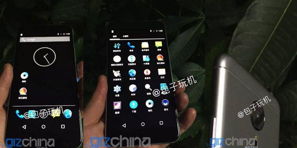 meizu pro 5 aparece con android stock1