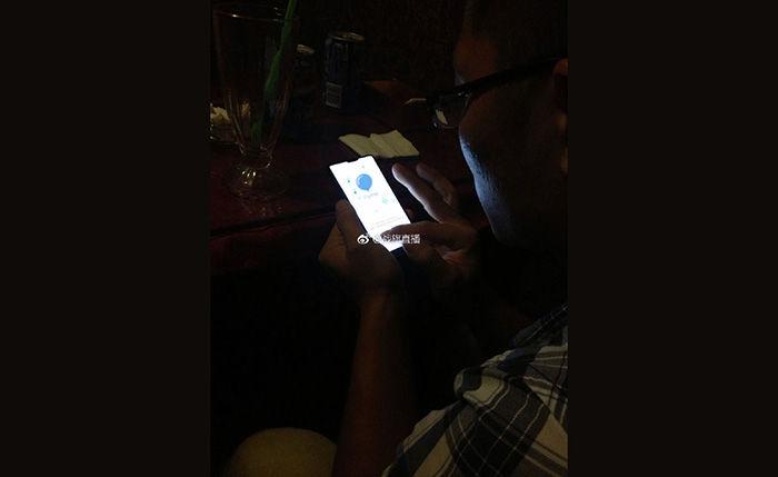 meizu tendra propio iphone x notch mas pequeno